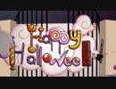 Happy Halloween 歌ってみた【瑠璃】【中学生】