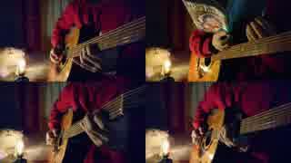 【ギター】 ゆるキャン△ED ふゆびより Acoustic Arrange.Ver 【多重録音】
