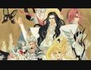 【ロマサガMS】神々への挑戦 -四天王バトル-【100分耐久】 -リマスター版-
