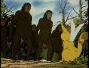ジーンダイバー 第09話「発見!プグラシュティクの弱点」