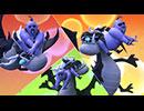 第82位:スナックワールド 第37話「勝負の行方!チャップ吼える」 thumbnail
