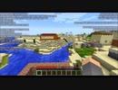 【マルチ実況】いきぎれ!貧脚DASH.Part.20【Minecraft】