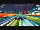 Redout: [オンライン対戦] Kali カリ (P-AR219-1) Class IV Online Multiplayer Race