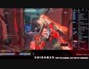 【HALO5】Scrims Game vs. cresc. CTF HCS/コロシアム【実況プレイ動画】