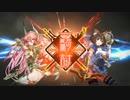 【三国志大戦】兵力ミリから本気だすよ!回復舞vs陸抗【2品】part120