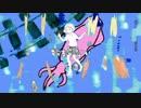 【マッシュアップ】ウミユリ海底譚×い〜やい〜やい〜や