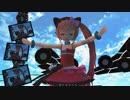 【MMD】猫村さんでアンノウン・マザーグース