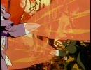 ジーンダイバー 第15話「猛火に追われる原猿たち」