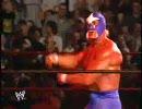 【プロレス・WWE】 ミスター・アメリカ vs ロディ・パイパー