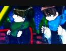 灰色と青cover/さしみ×ちゃの【Acoustic arange ver】