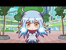 怪獣娘(第2期)~ウルトラ怪獣擬人化計画~ 第2話「衝撃!怪獣娘!?」