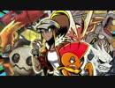 【ポケモンSM】SUPER POWER of HEROES【格闘統一】