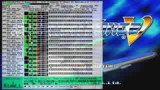 Thunder Force 5 - Steel of destiny [MIDI]