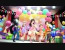【デレステ実験動画20】Happy New Yeah!(MV)