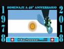Selección Argentina MMD