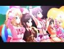 【デレステ】 Happy New Yeah! 高画質 MV 1080p【16:9】