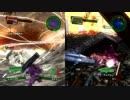 【地球防衛軍4.1】経験者と初心者の画面分割ハデスト道中記【実況】part65