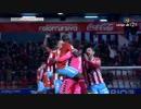 スペイン2部でスーパーゴール、GKが60m級の超ロングシュート...