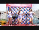 【台湾】外国人が見られない台湾の凄いお祭り No.541(美女編)