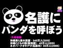 沖縄・名護市にパンダを - 翁長知事、稲嶺市長