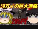 【Maze Walker】スチームクソゲー発掘隊part18【ゆっくり実況】