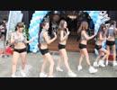 【台湾】外国人が見られない台湾の凄いお祭り No.551(美女編)