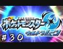 【これぞ新時代!】ウルトラ・ムーン【実況プレイ】Part30