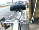 第30位:買ったばかりの自転車に鍵×2個をかける嫌がらせ thumbnail