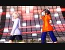 【MMD】DAYBREAK  FRONT LINE~レッドショルダー~
