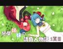 【ファントムブレイブWii】琴葉姉妹の請負人物語 1頁目【VOICEROID+】