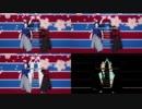 【比較動画】続「刀剣乱舞‐花丸‐」OP 1話、2話、3話(映像のみ)