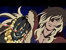 おそ松さん 第16話「宇宙海賊」「グルメ回」「となりのかわい子ちゃん」