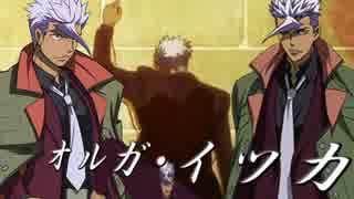 【MUGEN】凶悪キャラオンリー!狂中位タッグサバイバル!Part17(G-2)