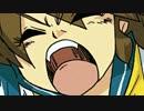 【MUGEN】狂下位!! 島村卯月12P前後 超乱闘スターライトランセレ杯part64