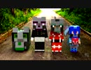 【Minecraft1.10.2】続・兎と亀【結月ゆかり実況】27