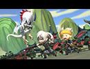スナックワールド 第34話「聖竜への挑戦!大波乱のファイナルマッチ!」