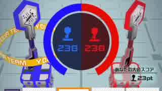 【#コンパス】スプリンター好きの大会バトル #75
