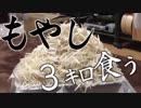 第55位:【大食い】もやし3kg食えるかな? thumbnail