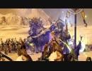 Total War:WARHAMMER Ⅱ  ブラックピラミッドの戦い