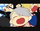 第43位:【手描き】ユーリ!!! on ICEでsmooooch・∀・【トレス】 thumbnail