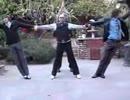アメリカ人にポプテピピックOPを踊らせてみた thumbnail