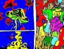 【全部ミクで60sサイケ】キノコの森と銀の林檎 thumbnail