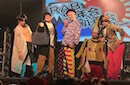 【新年会ありがとう】RABファッションショー