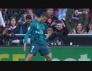 第7位:【17-18ラ・リーガ:第21節】 バレンシア vs レアル・マドリード thumbnail