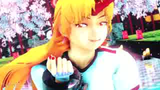 【東方MMD】星熊勇儀で極楽浄土【1080p】