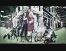 【OP差し替え】ジョジョ4部OP×ポプテピピック