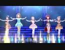【デレステMV】「always」全員SSR 【1080p60/2Kドットバイドット】