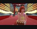 【東方MMD】そばかす式二ツ岩マミゾウ de 極楽浄土(1080P)