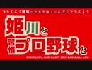 """【姫川と習慣プロ野球と】No.1 よく見るけどあれって何?謎の三文字""""OPS"""""""