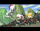 スナックワールド 第34話 聖竜への挑戦!大波乱のファイナルマッチ!